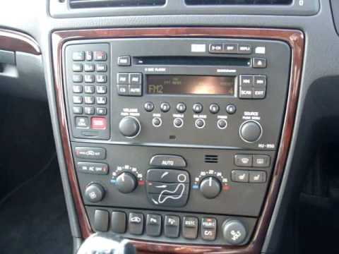 Volvo V70 review - YouTube