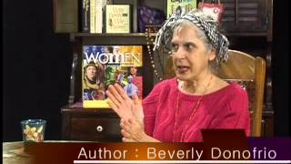 Beverly Donofrio with Georgian Lussier - MidLIFE Matters