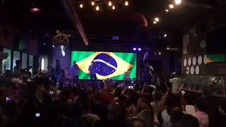 Nos EUA Jair Bolsonaro responde as calúnias da revista Veja