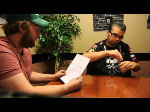 The Chad Novak Interview - novakuncovered.blog.ca