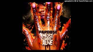 Watch Papoose The Saga Continues video