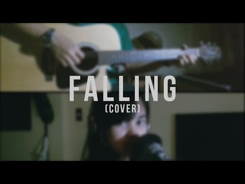 Falling by Every Nation Music (Acoustic Cover)