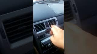 видео Какая панель подходит на ваз 2109