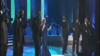 Patti Austin & Take 6 - How High The Moon
