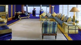 Burj Al Arab - Three Bedroom Suite