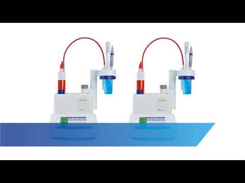 G10S / G20S Potentiometric Compact Titrators Demonstration