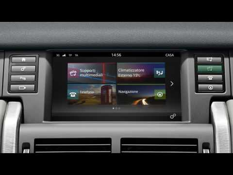 Discovery Sport 15MY - Digital Audio Broadcasting
