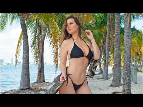 Anna Marisax modeling Miami