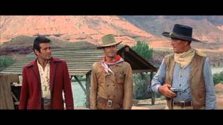 John Wayne - The Comancheros