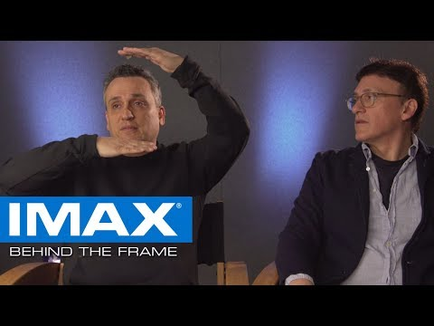 Avengers: Infinity War IMAX® Behind the Frame – Episode 1