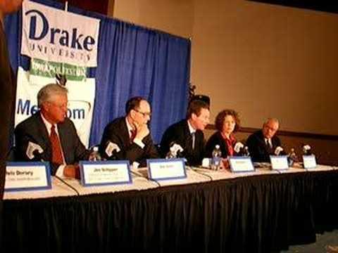 Iowa's economy prospers despite national trends (pt 3)
