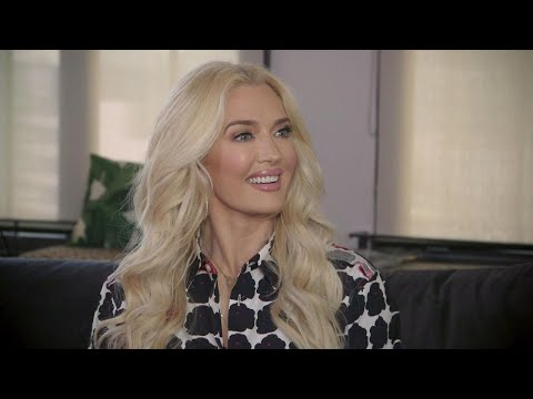 Tour Erika Jayne's Ultra-Glam 'Pretty Mess' Clubhouse! (Exclusive)
