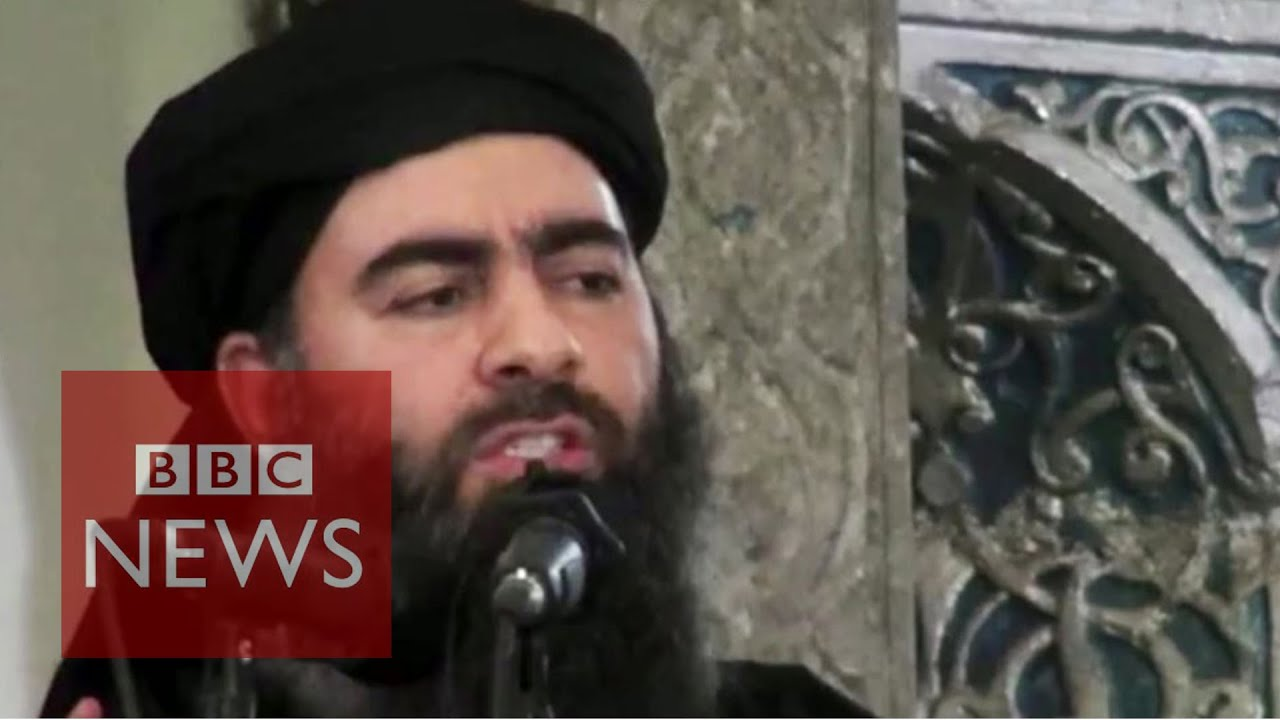 Who is Abu Bakr al-Baghdadi and why is he important?