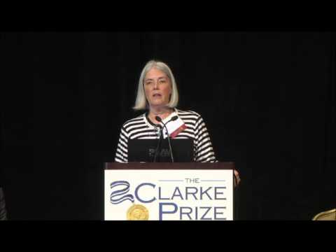 2014 Clarke Prize: SpivyWeber_Water Sustainability Initiatives in California