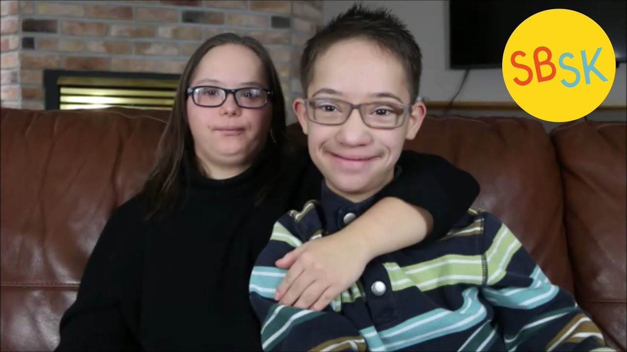 The Family That Adopted Six Children With Down Syndrome And One