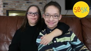 The Family that Adopted Six Children with Down Syndrome (And One with Fetal Alcohol Syndrome) Video