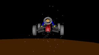 WorldDataProject : Moteur à réaction et gyroscope