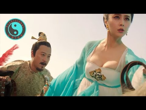 Liu Ke Yi 劉珂矣 • Traditional Chinese Music • 缥缃醉