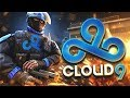 CS:GO - Best of Cloud9 - The Major Champions