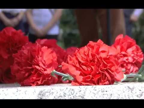 Мемориальную доску Рафаилу Херсонскому открыли в Биробиджане(РИА Биробиджан)