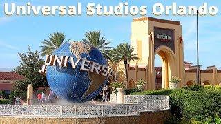 Universal Studios Orlando New For 2020 Theme Park Season
