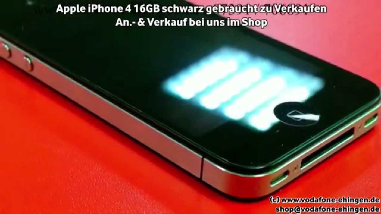 Iphone Gebraucht Verkaufen