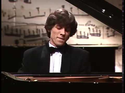 Rafal Blechacz   Chopin Polonase N° 6, Heroic, Op  53