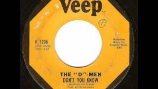 """The """"D""""-Men - Don"""