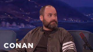 Tom Segura's Unfiltered Dad  - CONAN on TBS