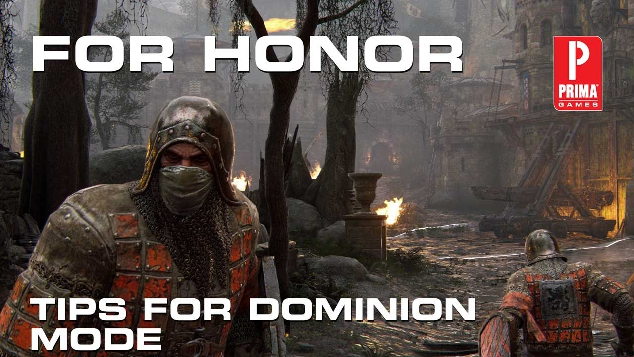 How to Invite Friends in the For Honor Beta | Tips | Prima Games