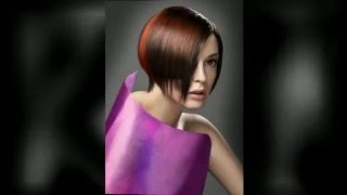 Short Hairstyle 2012 | Red Hairstyle 2012 Thumbnail