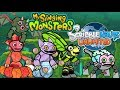 Scribblenauts Unlimited 236 My Singing Monsters Single Element Ethereals