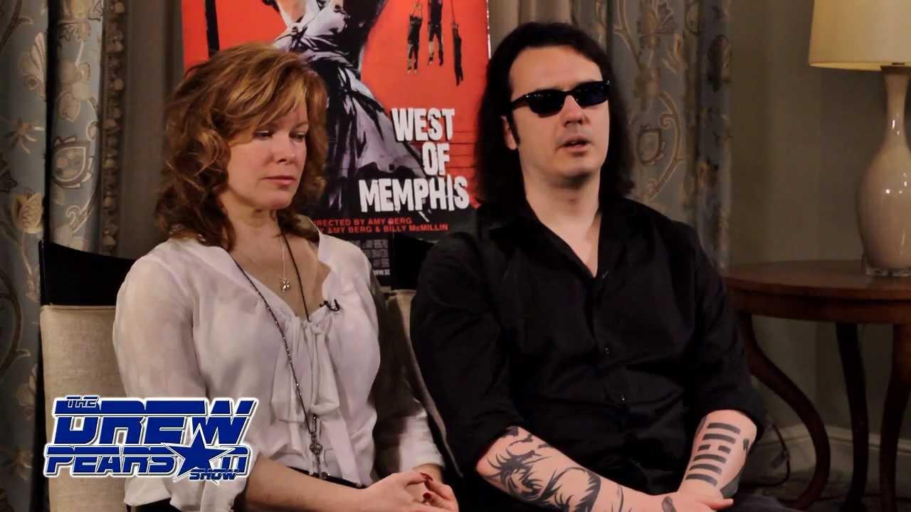 Exclusive West Of Memphis Lorri Davis And Damien Echols Youtube
