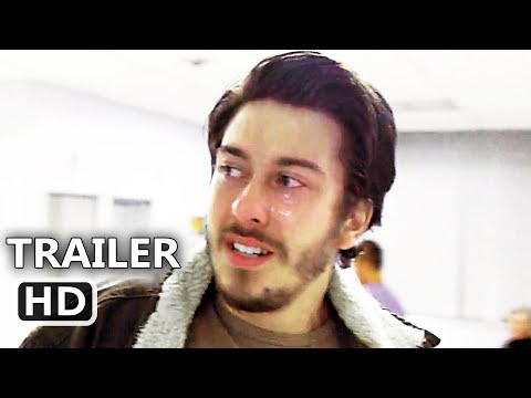 ROSY Official Trailer (2018) Nat Wolff, Johnny Knoxville, Stacy Martin Movie HD