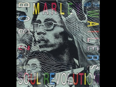 the wailers soul revolution album completo youtube