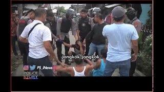 Download Heboh!! Penyergapan Pengedar Narkoba di Medan Jadi Tontonan Warga Part 01 - Police Story 15/08 Mp3 and Videos