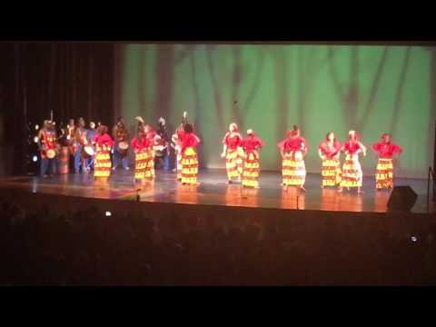 African Caribbean Dance Theater