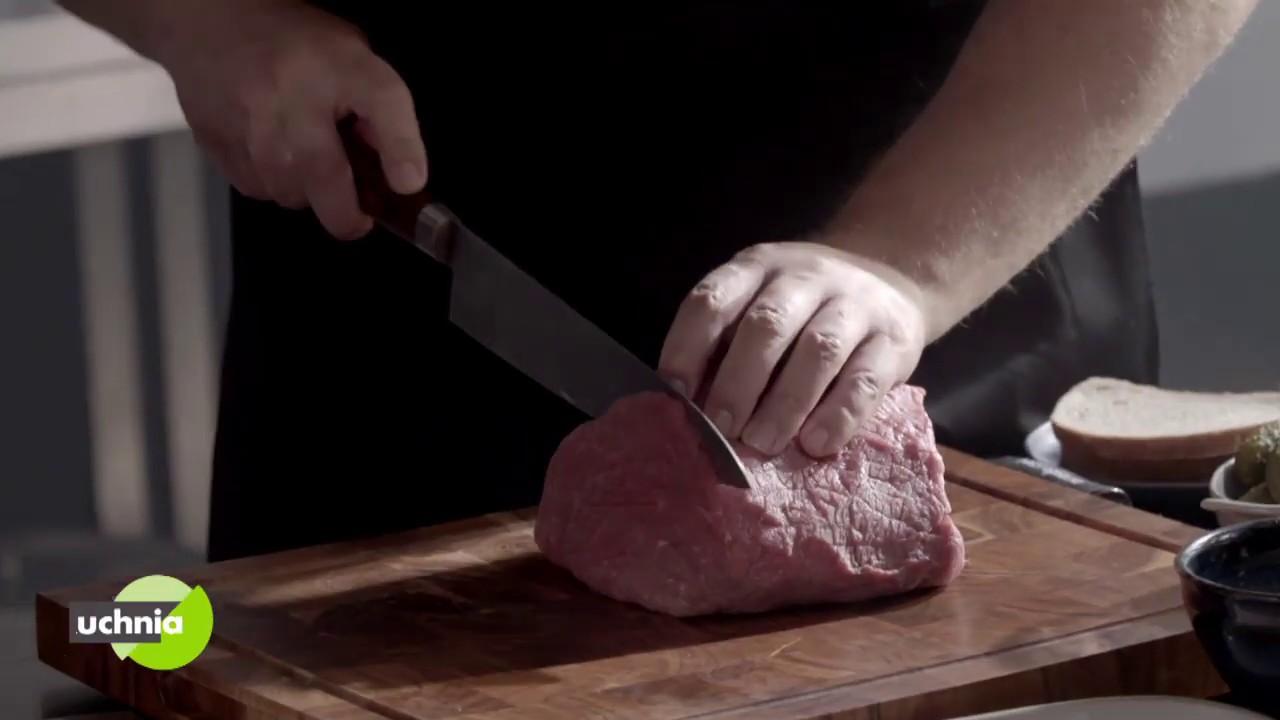 M Jak Mieso Zwiastun Kuchni Youtube