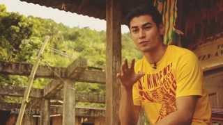 The Last Tribal Tattoo Artist   Kalinga, Philippines