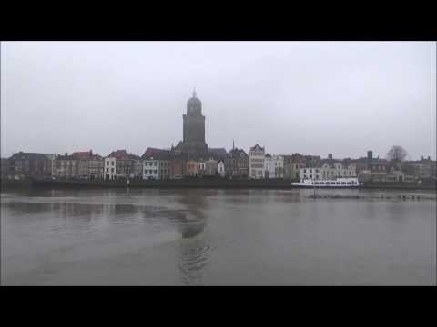 Deventer / Deventeris / Девентер - The Netherlands