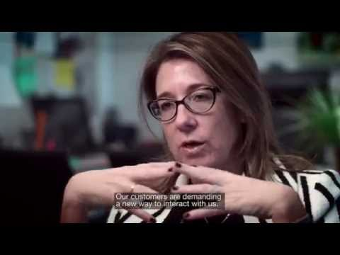 Ericsson helps Telefónica Spain transform its IT systems