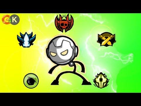 HERO Wars Super Stickman Defense HACK Update New Version #163