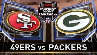 Free NFL Football Picks - San Francisco 49ers vs Green Bay Packers