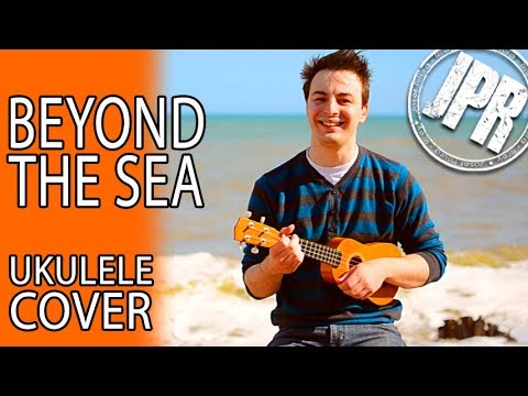 Beyond The Sea Ukulele Cover Robbie Williams Finding Nemo