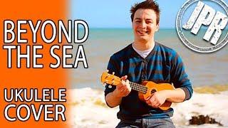Beyond The Sea - UKULELE COVER (Robbie Williams - Finding Nemo, Bobby Darin) Ukulele Swing Cover
