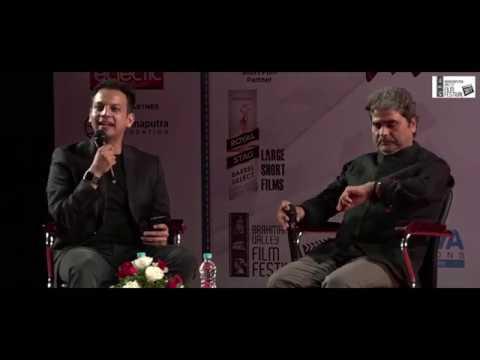 Vishal Bhardwaj at the 5th Brahmaputra Valley Film Festival 2017