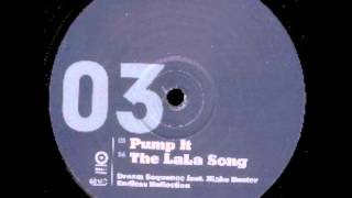 Dream Sequence feat. Blake Baxter - The Lala Song (1995)
