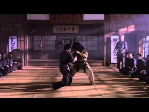 Воин Ветра - первые бои после тренировки