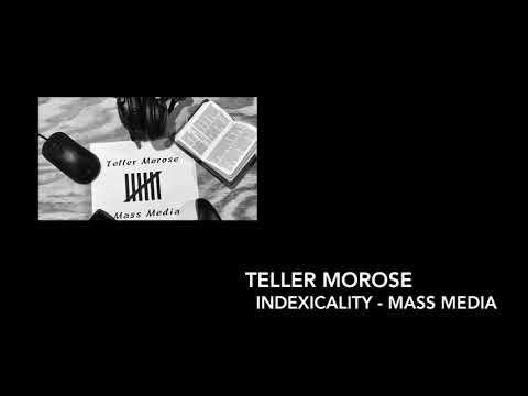 Teller Morose - Indexicality