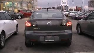 2007 Mazda3 GT Startup Engine & In Depth Tour